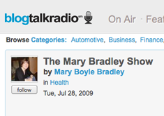 The Mary Bradley Show