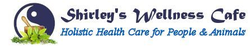Shirley's Wellness Cafe website