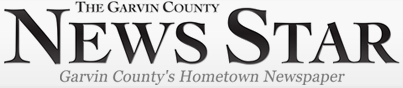 The Garvin County News Star LOGO